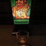 ウイスキー倶楽部 - nikka whiskey from the barrel