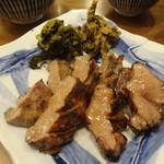 牛たん 藤次郎 - 牛たん焼き定食