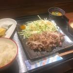 KIYO&D - 焼肉定食