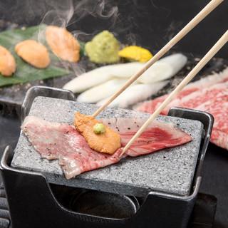飲み放題付き宴会コース5000円からご用意!個別盛りで提供