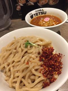 つけめんTETSU - 辛つけ麺