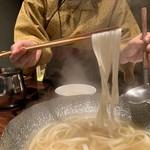 Hamanoki - 麺 リフト