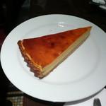オー バカナル - 細君のチーズケーキ