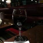 オー バカナル - 赤ワイン