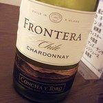 中国料理 燦宮 - 白ワイン