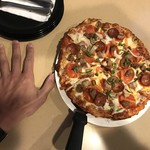 Round Table Pizza -