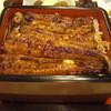 新ばし - 料理写真:鰻重。