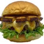 Viva la Burger - 【ハンバーガー】ビバラバーガー
