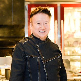 """イタリア料理の鉄人""""山田宏巳シェフ""""が作り出す本物の味"""