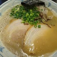 壬六-ラーメン