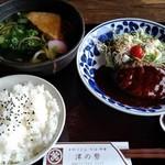 津の勢 - 料理写真: