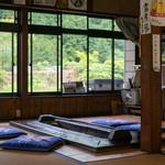 いろり焼 大柳 - 2019.6 囲炉裏の座敷