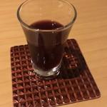 日本料理 吉備膳 - 食前酒