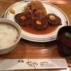 レストランちんや亭 - 料理写真:名物「ロールビーフ」