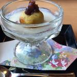 晤寶 - デザート