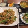 タイ食堂 ひょうたん - 料理写真:パッシーユ