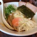 吉み乃製麺所 - ・冷やしピリ辛飛出汁