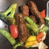 華ぐるま - 料理写真:牛パッパー