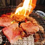 だし肉 -