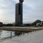 門司港グルメ海門 -