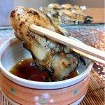 いづな - 牡蠣バター焼