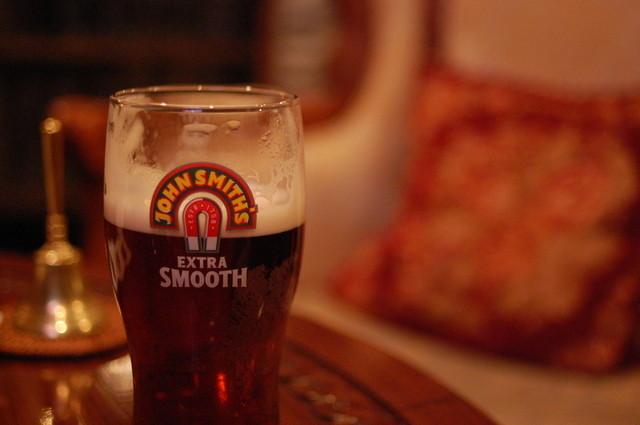 British Pub&Foods ARROWS - ブラックスミス1/2