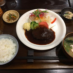 ステーキハウス松葉 - 料理写真: