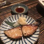 魚魚権 -