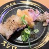スシロー - 料理写真:牛肉の炙り