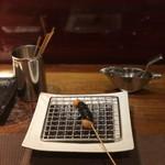 北新地 串柾 -