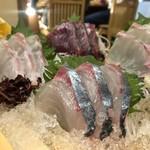 サカノミサキ - 料理写真:
