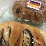 南欧風焼きたてパン ぜぺっと - 料理写真:
