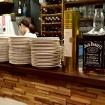 ITALIAN&SPAIN BAR LOUIS - 【2019.7.1(月)】店内の写真