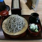 山福 - 料理写真:大もり