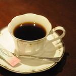 ロビーラウンジ ファウンテン - コーヒー