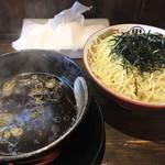 麺屋 次男坊 - 料理写真:ざる中華(¥750)+特盛(¥100)
