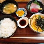 日本料理磯八 -