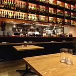 ロトブル イタリアン トーキョー - ポップで新しい店