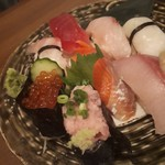 110797197 - お寿司だよ