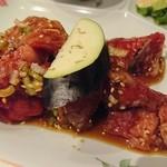 110797538 - ハラミ肉