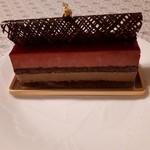 110799010 - ショコラフランボワーズ