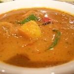 インド料理Pao -