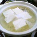 1108881 - 湯豆腐