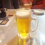 ベトナム料理専門店 サイゴン キムタン - 日本のビール