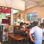鈴木水産 - 内観写真:店内1