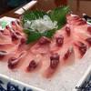 創作川魚料理 料亭 龍泉荘 - 料理写真:鯉の洗い