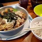 つくね - すき焼き鍋 豚