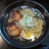らーめん渡海家 - 料理写真:醤油ら~めん_750円