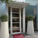 11081333 - レストランの入口