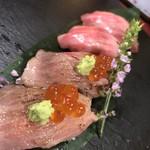 金沢居酒屋魚ぎゅう - 料理写真: